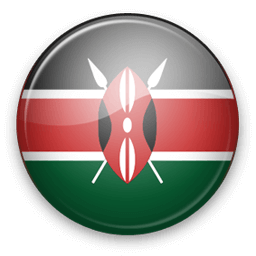 Contact with Kenya